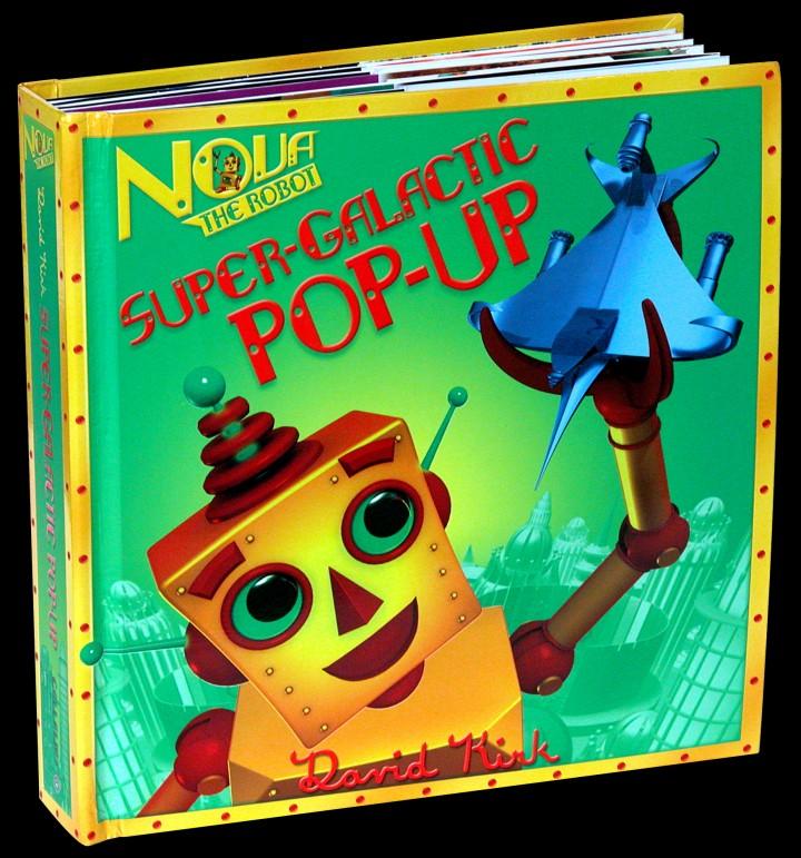 Book-Nova A