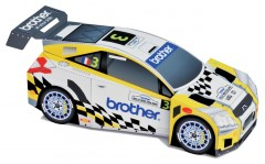 Brother Car 3