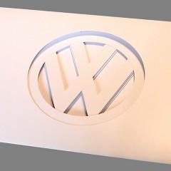 VW Thumb