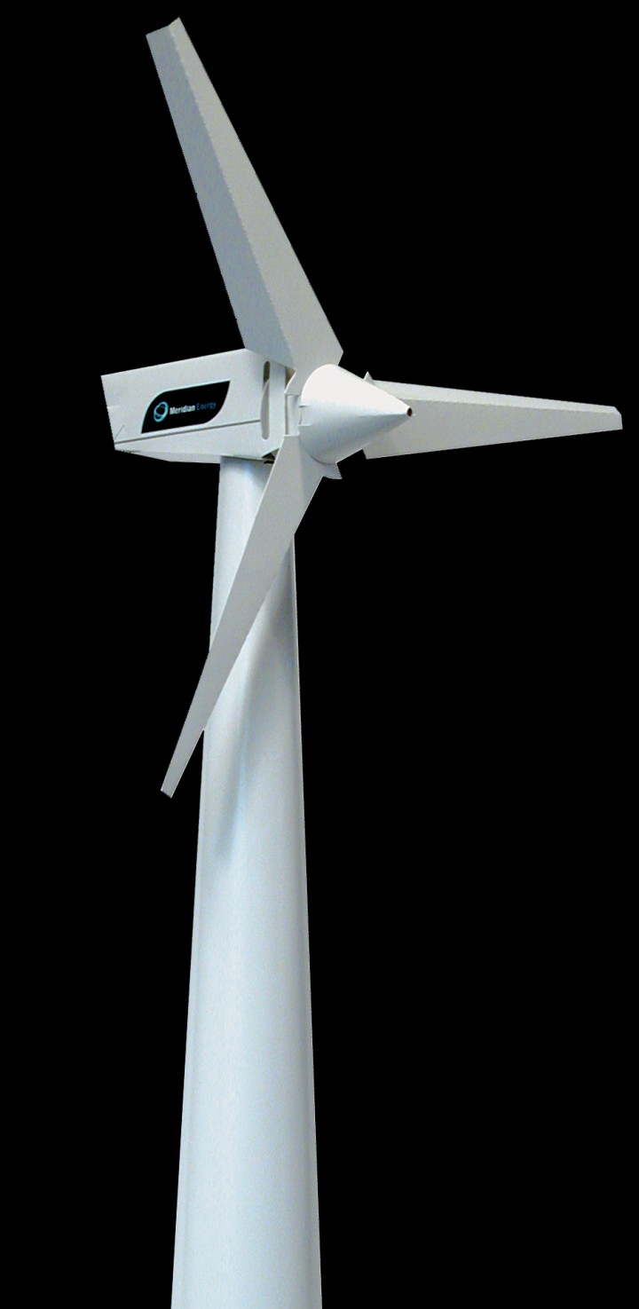 Wind power essay
