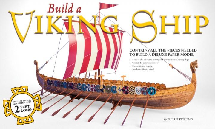 VikingShip 1