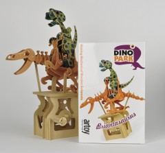 Dino Feature